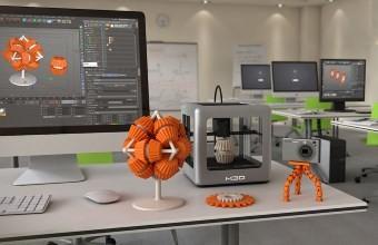 Современные 3d-принтеры
