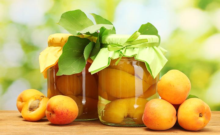 Интересные факты про абрикосы