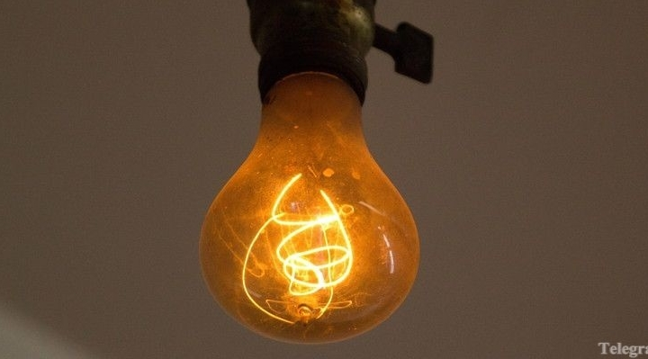 Лампочка, которая светит больше 100 лет