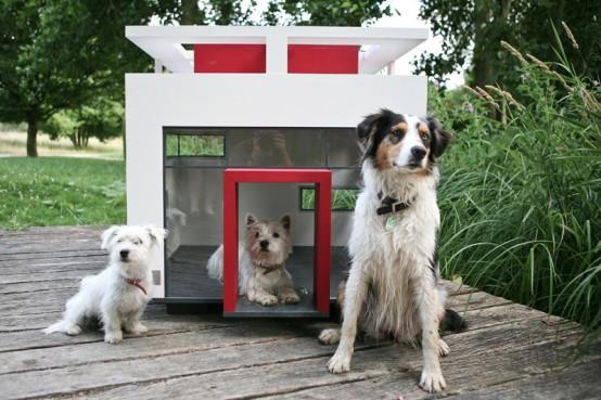 Домик для собаки фото 2