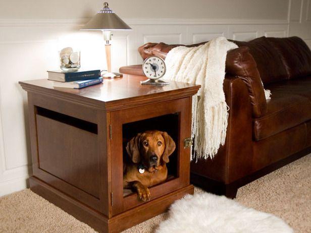 Домик для собаки фото 4