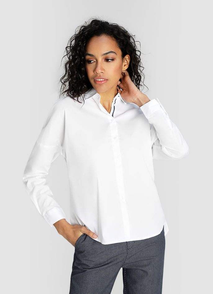 женская блузка остин