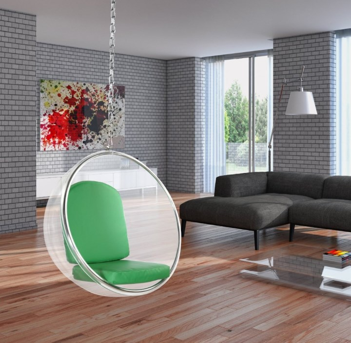 Bubble Chair фото