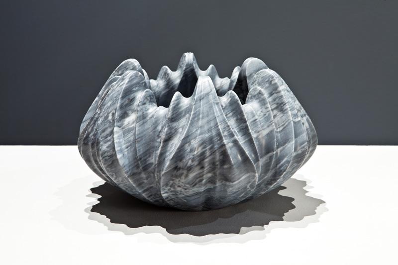 мраморная ваза фото