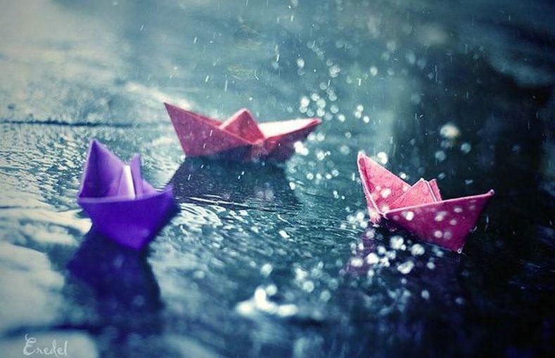 фото дождя 11