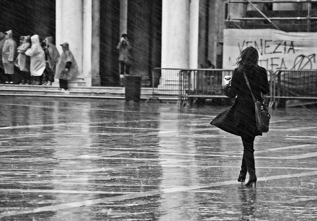 фотографии дождя 2