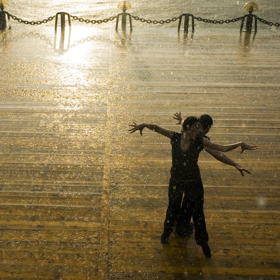 фото дождя 4