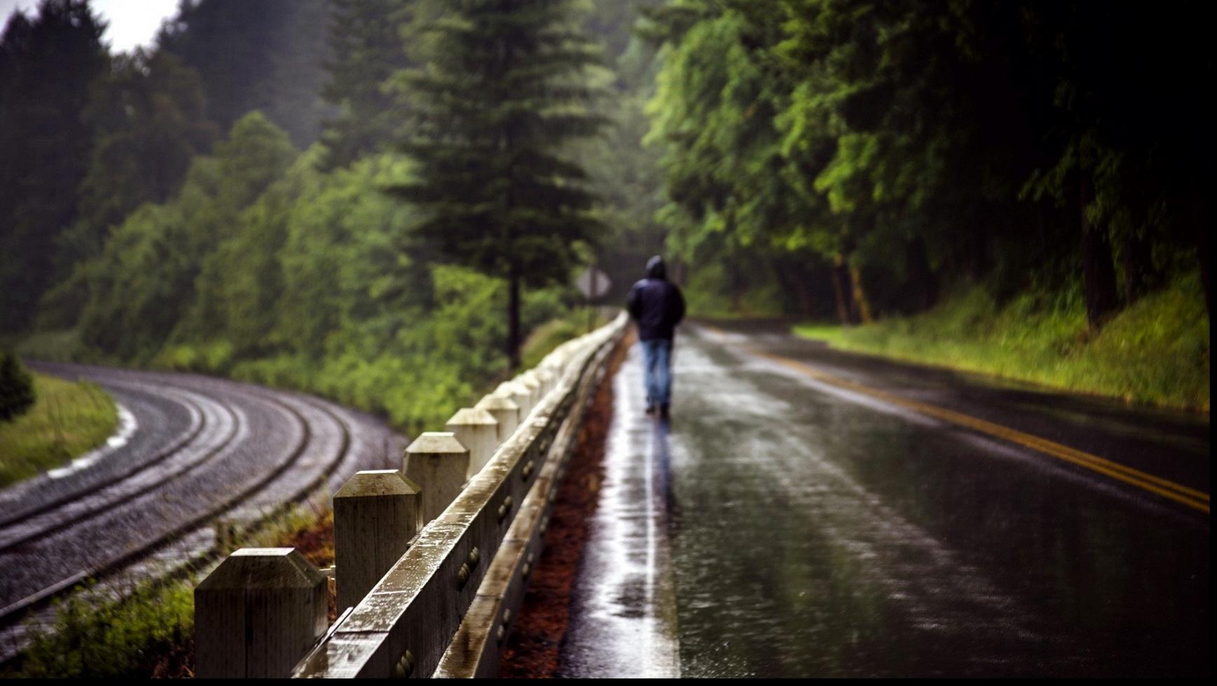 фото дождя 7