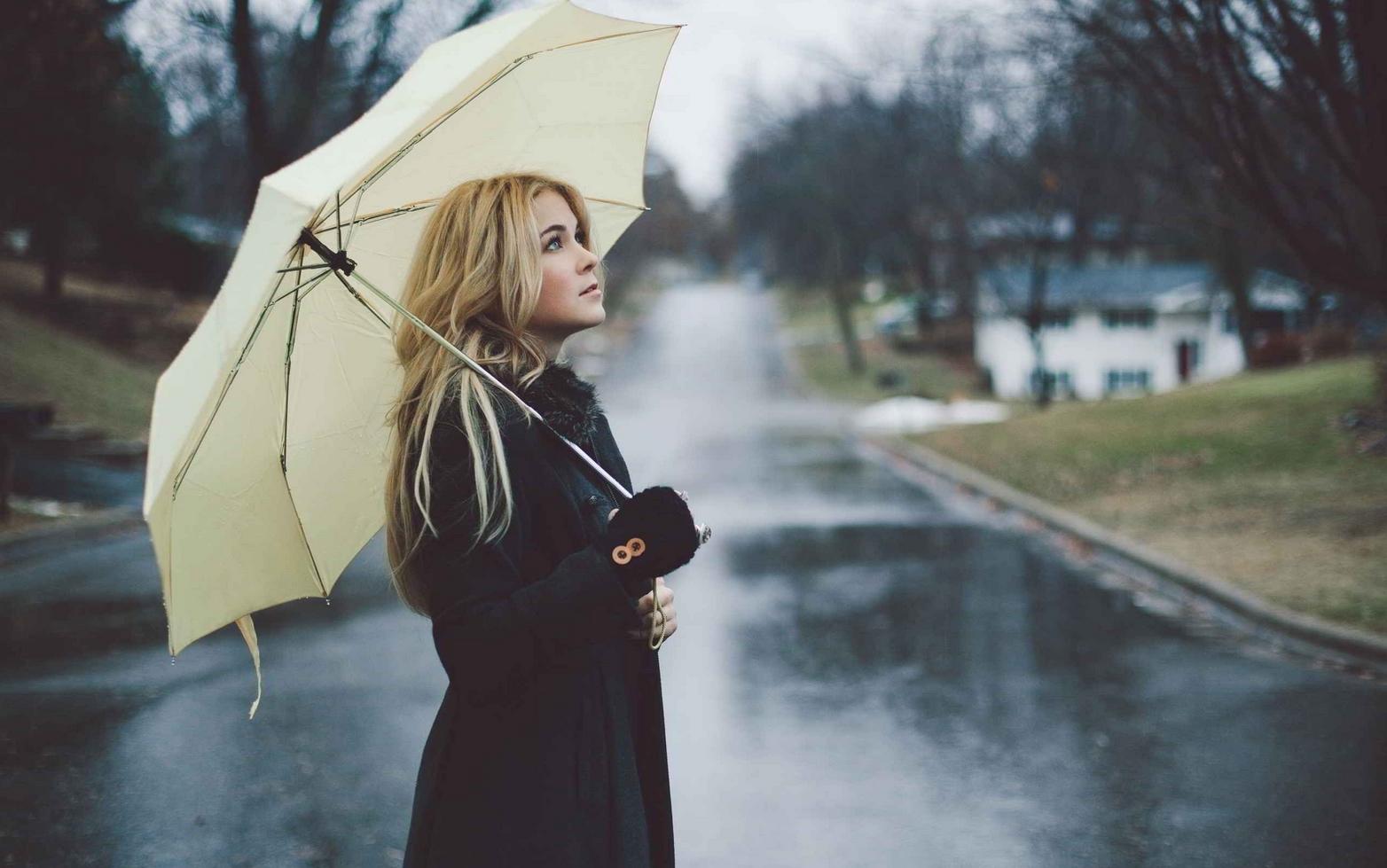 фото дождя 8