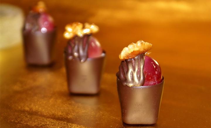 Необычные конфеты и сладости