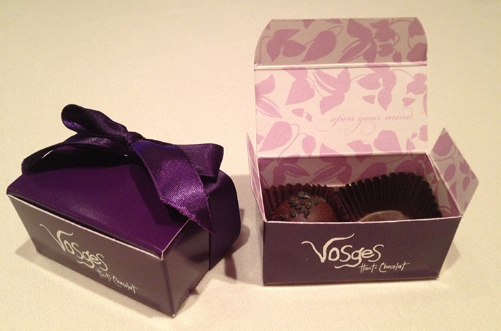 Шоколад со вкусом бекона