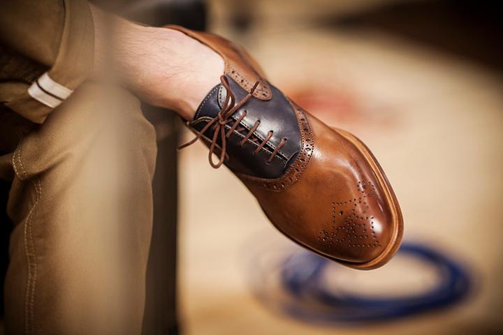 Расправитель обуви