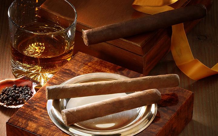 Сортировщик сигар