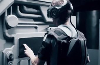 Проект The Void - виртуальная реальность