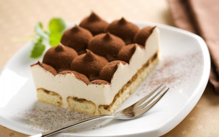 Дорогой десерт