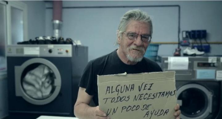Бездомные люди и их шрифты