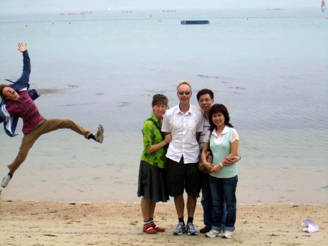 Смешные пляжные фото 7