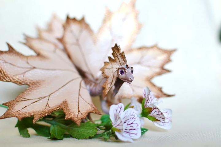 игрушечный дракончик фото 5