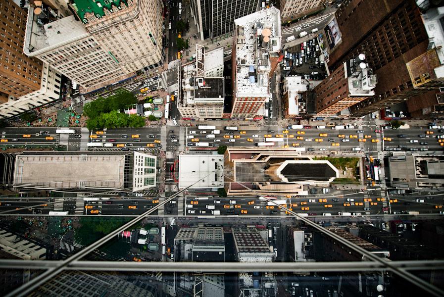 Нью-Йорк с высоты 2