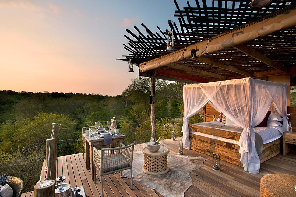 фото отеля Lion Sands