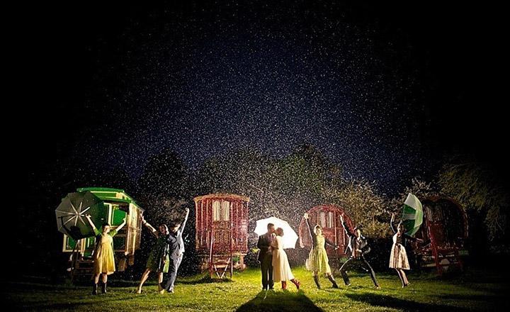 свадьба под дождем 10