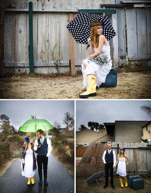 свадьба под дождем 11
