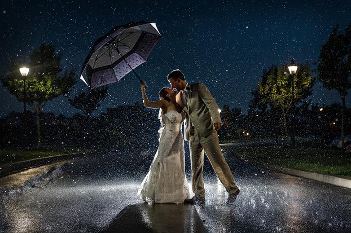 свадьба под дождем 12