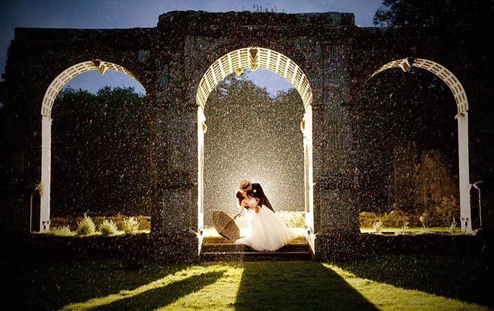 свадьба под дождем 14