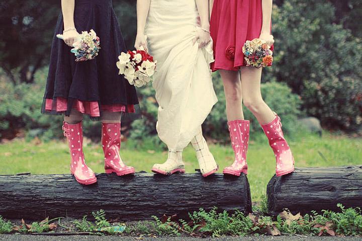 свадьба под дождем 15