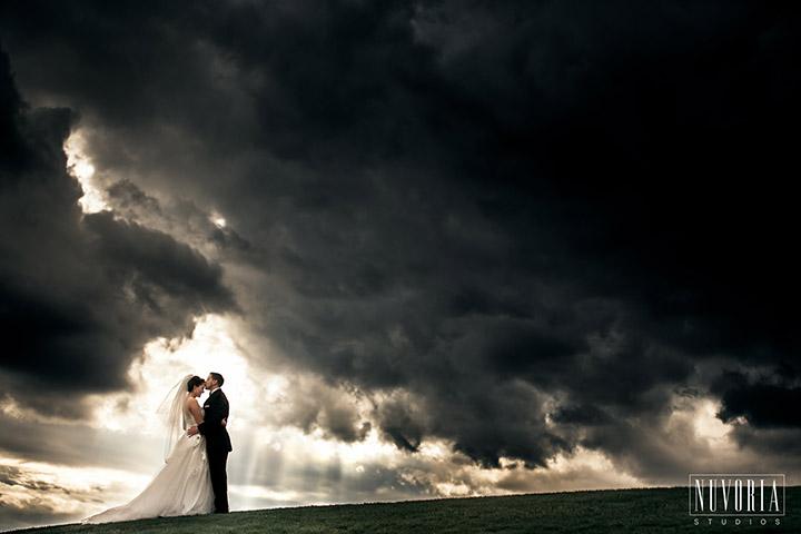 свадьба под дождем 2