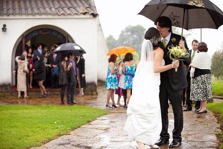 свадьба под дождем 4