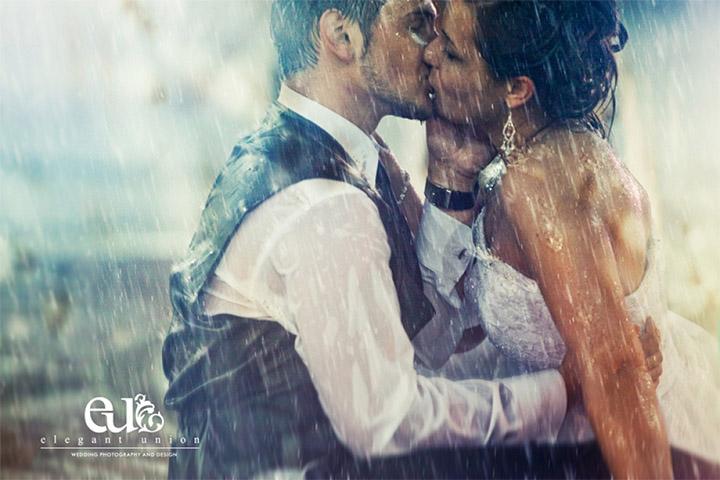 свадьба под дождем 6