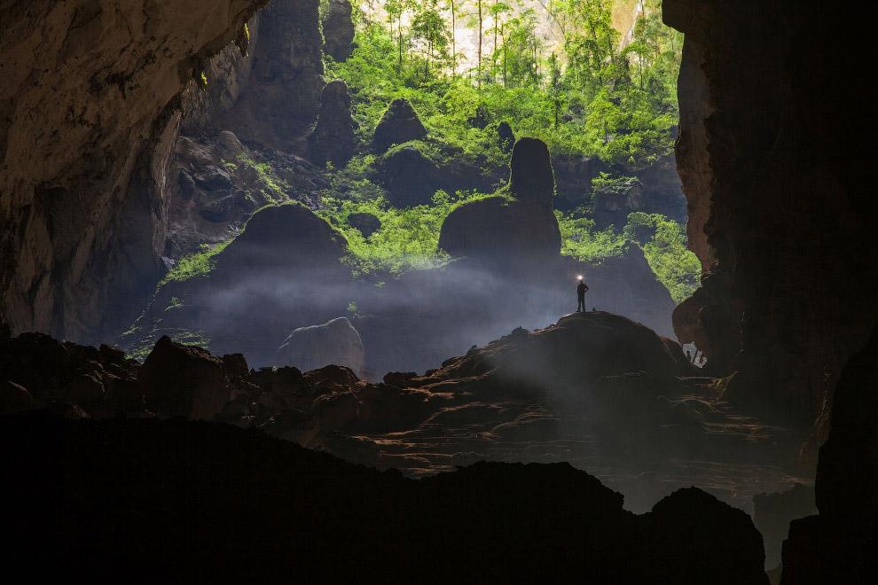Пещера Шондонг фото 8