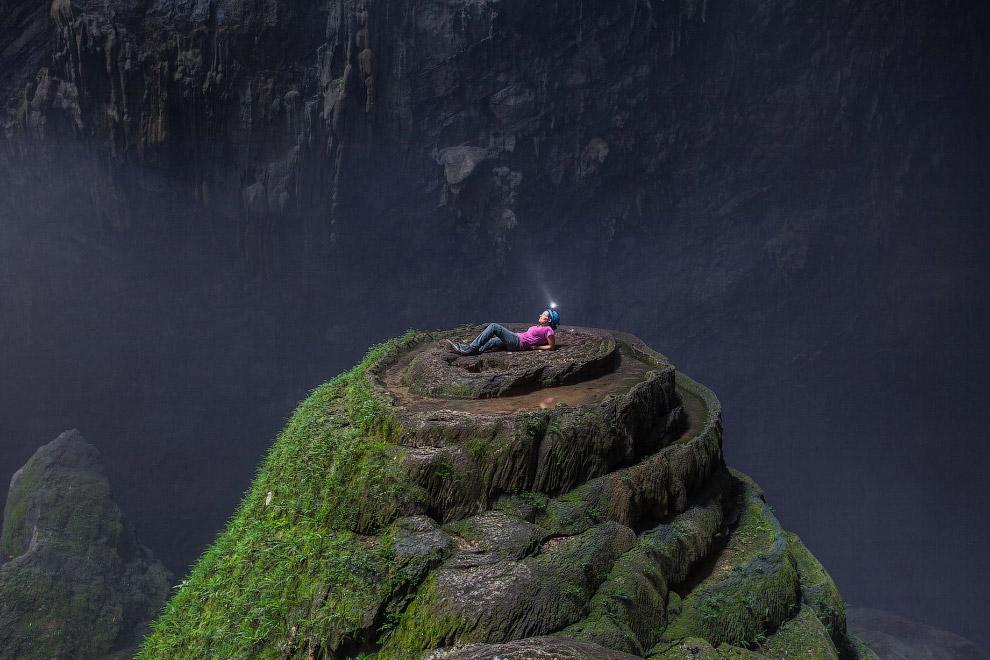 Пещера Шондонг фото 9