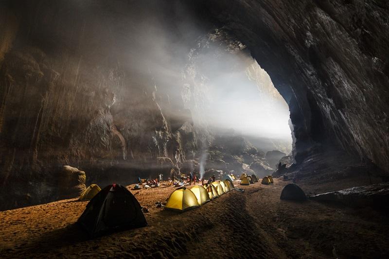 Пещера Шондонг фото 3