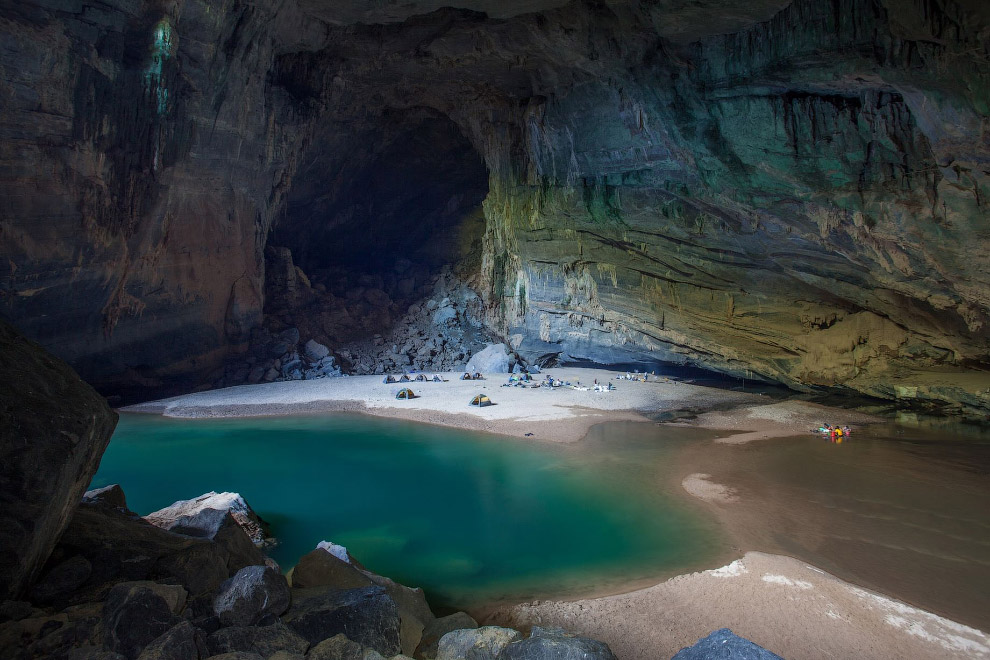Пещера Шондонг фото 6