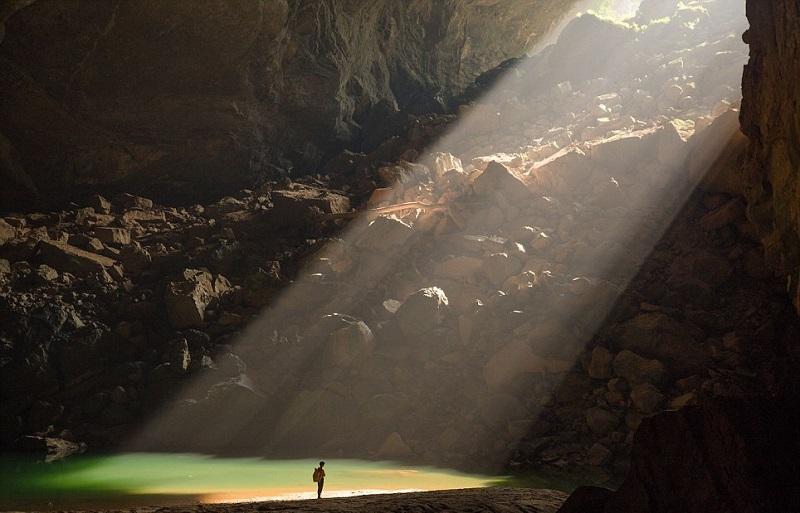 Пещера Шондонг фото 7
