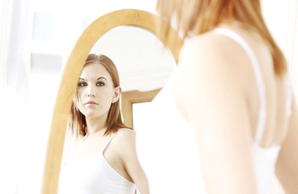 Смотрим в зеркало или 4 совета правильной красоты