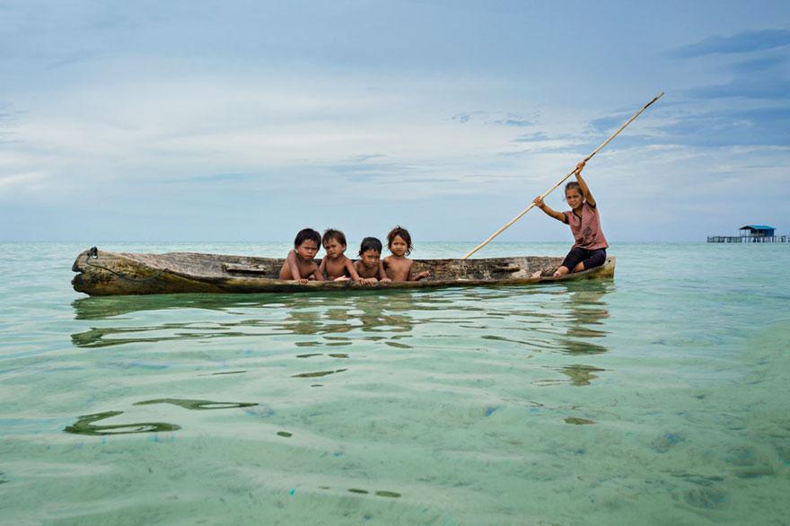 Племя Баджо фото 3