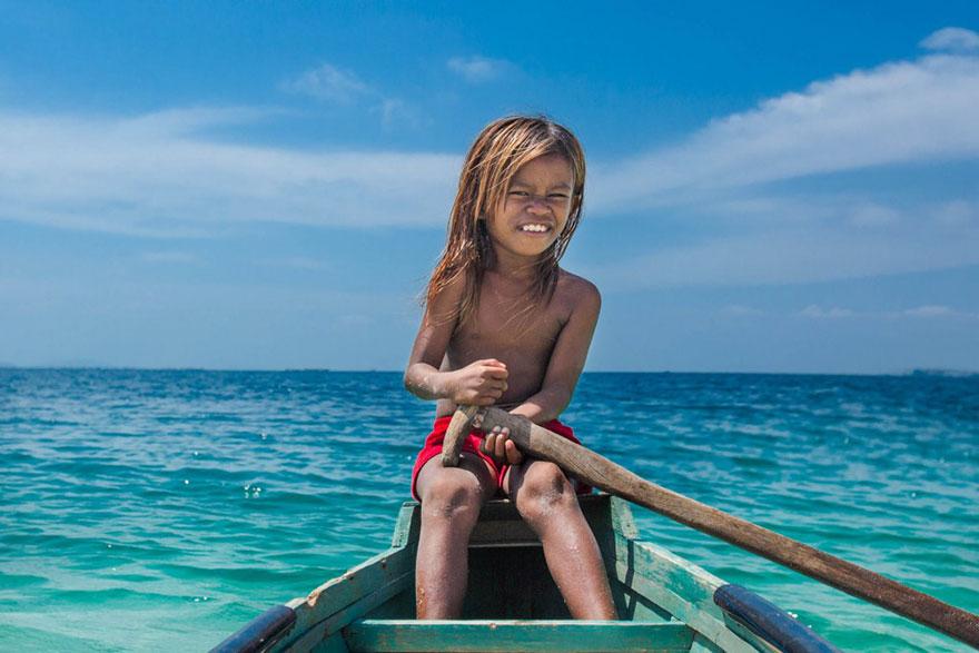 Племя Баджо фото 6