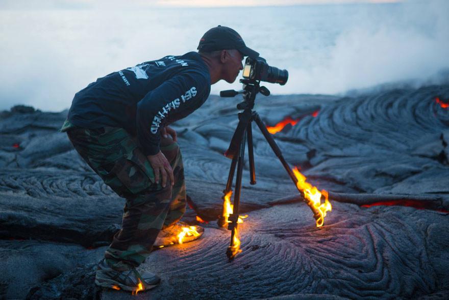 Эпичные фотографы