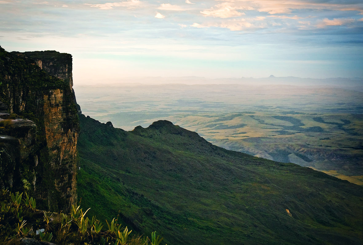 гора Рорайма фото 2
