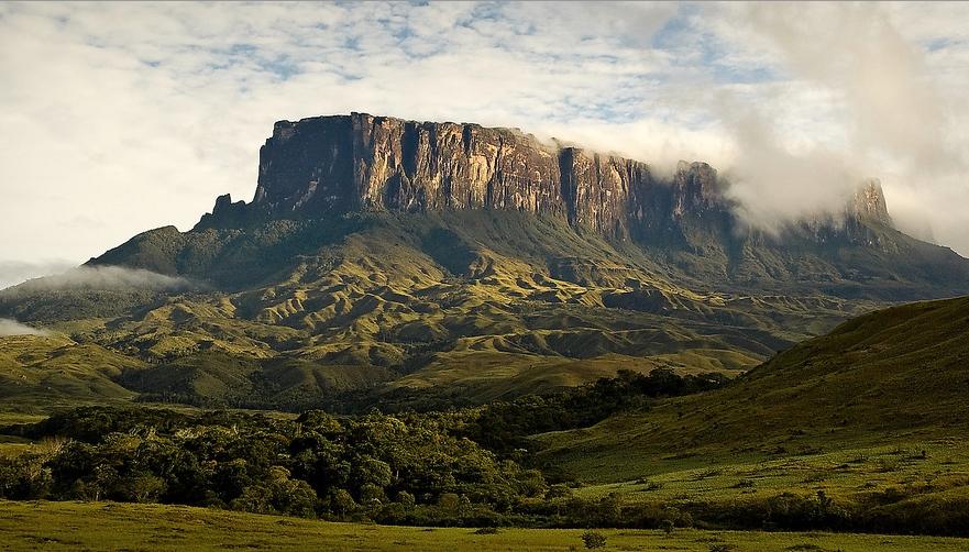 гора Рорайма фото 3