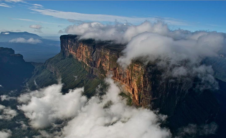 гора Рорайма фото 5