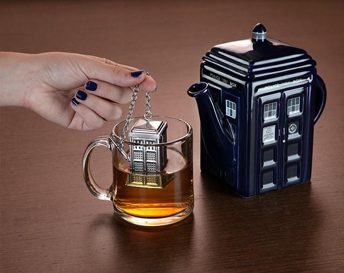 Креативный заварник для чая