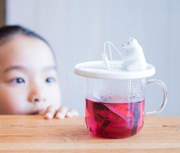Креативные заварники для чая 2