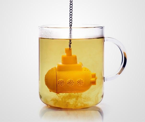 Необычные заварники для чая