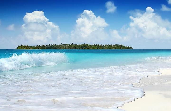 Пляж Уайтхэвен