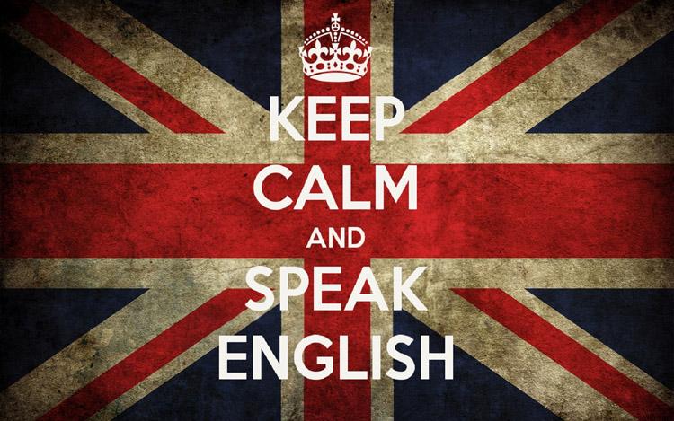 Английский язык в США