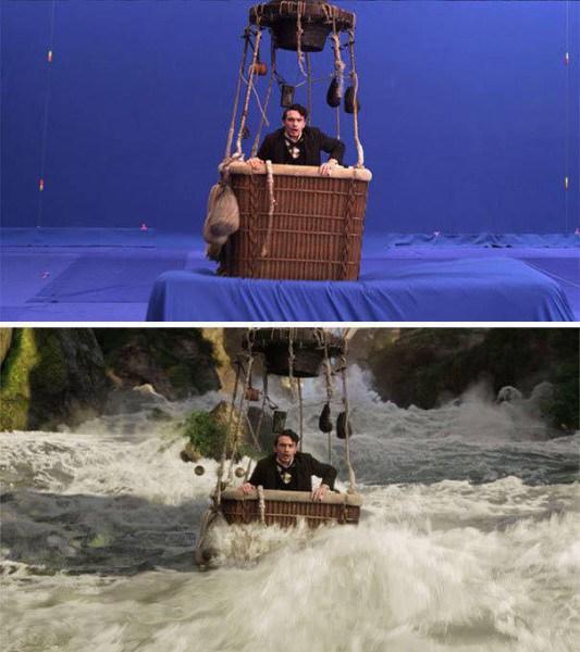 Кино и реальность фото 1